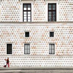 Ferrara in un giorno: Palazzo dei Diamanti