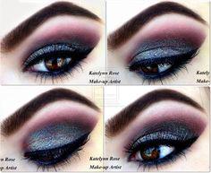 Eye Sparkle by ~KatelynnRose on deviantART