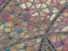 David Chidgey - Art Glass Mosaics
