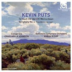 Prezzi e Sconti: #Sinfonia nr 4 to touch the sky if i were  ad Euro 19.99 in #Harmonia mundi #Media musica classica sinfonica
