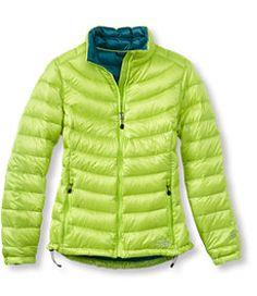 #LLBean: Ultralight 850 Down Jacket