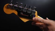 While Gibson has earmarked 11 special guitars to receive its Min-ETune robotic tuning system, the folks behind the technology have launched TronicalTune, which allows for DIY installation on various guitar makes and models.