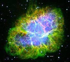 Beautiful universe...