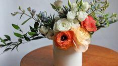 Flower Arrangement 101 & A Virtual Workshop Virtual Flowers, Spring Has Sprung, Flower Arrangements, Workshop, Creative, Floral, Blog, Painting, Floral Arrangements