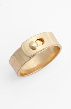 Cute gift - Clasp ring
