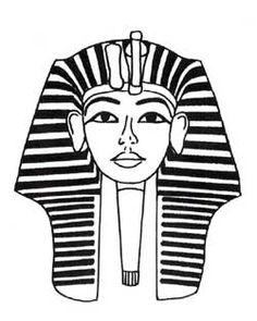 pharaoh head wallpaper