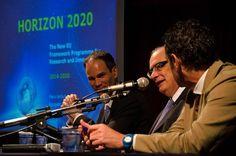 GESTÃO  ESTRATÉGICA  DA  PRODUÇÃO  E  MARKETING: LANÇAMENTO DO PROGRAMA HORIZON 2020