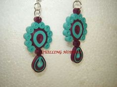 By Quilling Hobbies