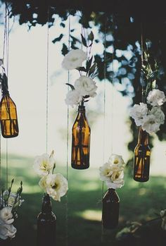 Weddings are wonderful events. And all of couples desire a beautiful and elegant wedding decor. But do you know that to get an elegant wedding decor does not mean that you have to spend much money? Keep reading to prove it yourself! Boho Wedding, Fall Wedding, Rustic Wedding, Wedding Flowers, Forest Wedding, Autumn Weddings, Bohemian Weddings, Elegant Wedding, Wedding Blog
