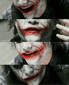 Heath Ledger Joker, Batman Quotes, Joker Quotes, Joker Batman, Joker Images, Joker Face, The Dark Knight Trilogy, Creation Art, Joker Wallpapers