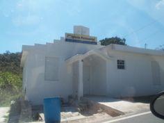 The first pentecostal church