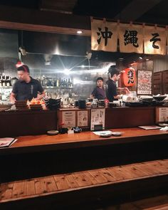 """433 Likes, 3 Comments - Nami #justonecookbook 🇯🇵🇺🇸 (@justonecookbook) on Instagram: """"Izakaya style dinner at #yoshizakishokudo #吉崎食堂. Our favorite dish was #AguPork #LayuNabe…"""""""