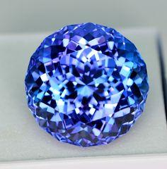 Tanzanite - 20,03ct - 8765USD