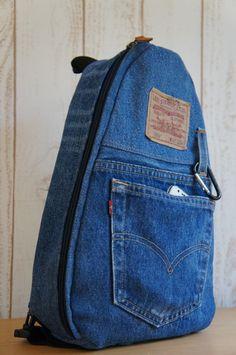 Рюкзак деним джинса купить детский рюкзак в школу для мальчика