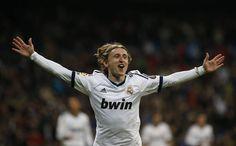 Liga: Real Madrid-Mallorca