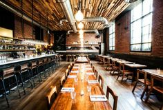 Rolf & Daughters was named the 3rd Best Restaurant in America by Bon Appetite. Eat Nashville.