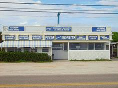 Thomas Donuts, Panama City Beach, Florida   fresh donuts mad…   Flickr