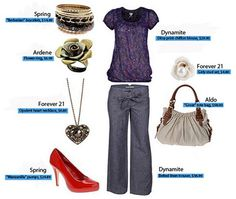 Business Outfits For Young Women | Young women's business clothing - Business Casual Attire For Women ...