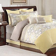 Lancaster 4-Piece Comforter Set
