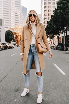 Casual Winter Outfits, Winter Fashion Outfits, Look Fashion, Women Casual Outfits, Fashion 2020, Winter Layering Outfits, Winter Fashion Women, Nyc Fashion, Winter Clothes Women