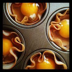 Easy Egg Dish