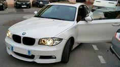 Optimisation moteur BMW 120D 177ch Gestion performance: Puissance après: 220cv (+35cv) Couple après: 430Nm (+60Nm) www.reprogrammation06.fr  De Cannes, Le Cannet, Antibes, Cagnes sur mer, Villeneuve Loubet, Eze, Monaco