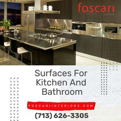 Your kitchen and your bathroom with new home air