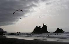 Benijo, Tenerife by Ioanna Hadjigeorgiou on 500px