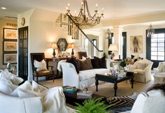 Joy Tribout Interior Design |Pinned from PinTo for iPad|
