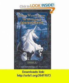The Chronicles of Chrestomanci, Vol. 3 (Conrads Fate / The Pinhoe Egg) (9780061148323) Diana Wynne Jones , ISBN-10: 0061148326  , ISBN-13: 978-0061148323 ,  , tutorials , pdf , ebook , torrent , downloads , rapidshare , filesonic , hotfile , megaupload , fileserve