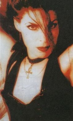 Patricia Morrison of The Gun Club, The Sisters of Mercy, and The Damned. 80s Goth, Grunge Goth, Punk Goth, Patricia Morrison, Goth Bands, Goth Music, Goth Subculture, Romantic Goth, Sisters Of Mercy