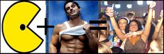 New York Male Strip Clubs with Male Strippers NYC - http://www.savage-men.com/new/new_york_city_male_revue.html