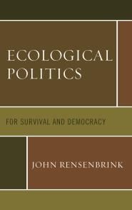 "Politics stoutly resists efforts to meet dire threats to human survival, such as climate change, industrial poisons, and ""natural"" disasters. This book seizes on new discoveries of nature's..."