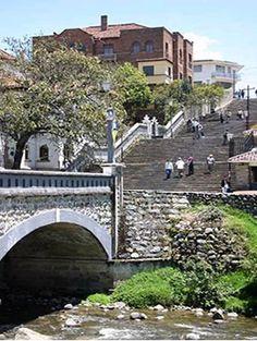 wunderbar, cuenca Cuenca Ecuador, Quites, Four Seasons, Homeland, Iglesias, Country, Architecture, House Styles, Travel