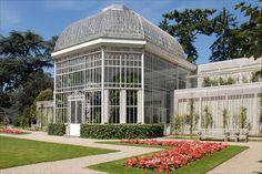 Le jardin japonais Albert Khan (Boulogne-Billancourt) by dalbera, via Flickr
