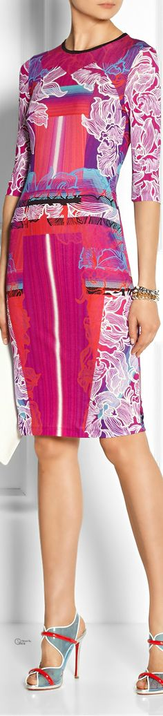 Peter Pilotto | House of Beccaria#