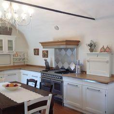 L\'Ottocento cucine - mod. Living | L\'OTTOCENTO | Pinterest ...