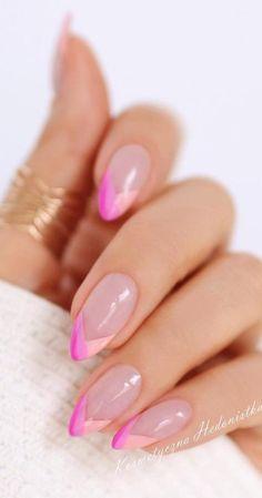 Nail Manicure, Gel Nails, Nail Polish, Manicure Ideas, Nail Ideas, Stylish Nails, Trendy Nails, Elegant Nails, Fancy Nails