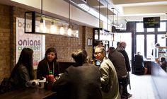 Banh Mi Vietnamese Baguette in London | Kêu Deli, Hoxton