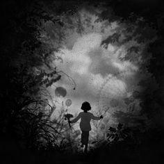 © Huang Xiaoliang - Warmth Yet Not Love Shadow Photography, Fine Art Photography, Amazing Photography, Photography Exhibition, Photography Awards, Photo Fair, Arts Award, Practical Magic, Photo Black