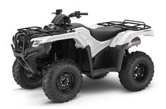 2016 Honda FOURTRAX RANCHER 4X4 AUTO DCT IRS for sale in North Versailles, PA   Mosites Motorsports (412) 376-2300