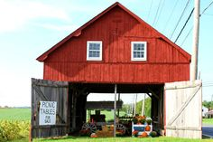 Rigdon Farms, Harford County, Maryland