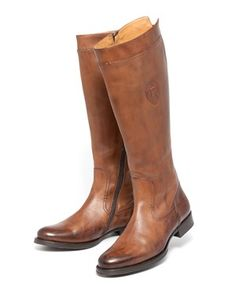 Faconnable riding boots/// i loveeee riding boots!