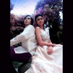 Wedding at Secret Garden