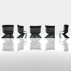 Past-forward design by Milla Rezanova | Yatzer