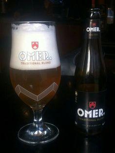 Omer 8% Belgisch bier