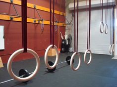 How to Improve Your Ring Dips - Tabata Times #crossfit