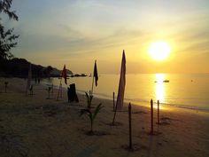 Thailand - Koh Tao (Mae Haad Beach)