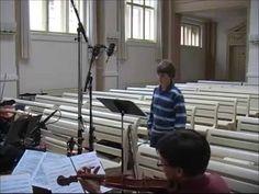 "Georg Friedrich Händel :""BARBARA"" from opera ALCINA"