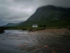 Glencoe   Scotland (by Kenny Barker)